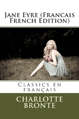 Jane Eyre (Francais French Edition)