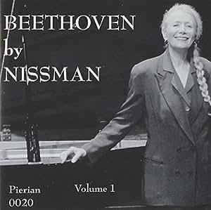 Beethoven By Nissman Vol.1