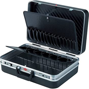 Knipex 00 21 20 LE Werkzeugkoffer Standard leer