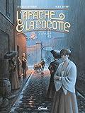 L'Apache & la Cocotte - Ange - Format Kindle - 9782331024344 - 8,99 €