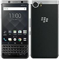"BlackBerry KEYone 4G 32GB Negro, Plata - Smartphone (11,4 cm (4.5""), 32 GB, 12 MP, Android, 7.1, Negro, Plata)"
