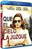 Que El Cielo La Juzgue [Blu-ray]