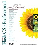 [(Adobe Flash CS3 Professional on Demand)] [By (author) Andy Anderson ] published on (April, 2007)