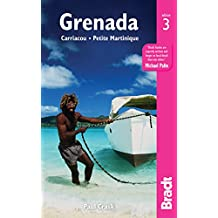 Grenada (Bradt Travel Guides)