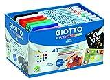 Giotto 5246 00 Decor Fasermaler