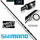Shimano Catana CX Specimen 12 – 300, 3,60 m carpfishing Rod