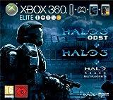 Xbox 360 - Konsole Elite 120 GB, schwarz inkl. Halo 3 und Halo 3: ODST