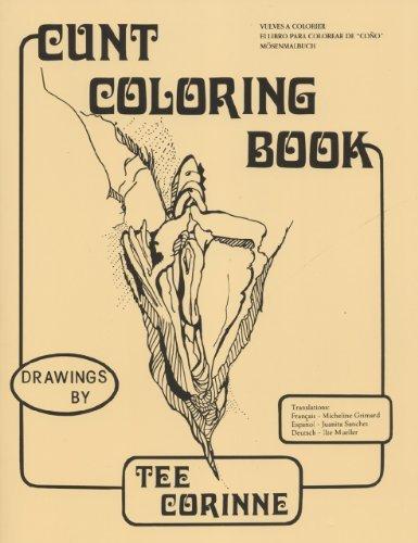 Cunt Coloring...