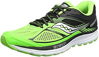 Saucony Men's Guide 10 Running Shoes: Amazon.co.uk: Shoes