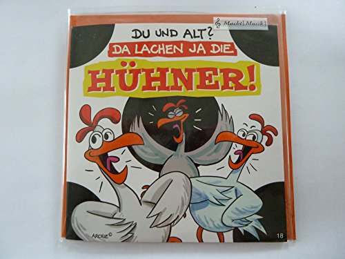 Archie-003865e18-carte-Depesche-gruu-avec-musique-vous-et-Alt-Car-rire-Oui-Les-Poules