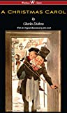 A Christmas Carol (Wisehouse Classics - with original illustrations) (English Edition)