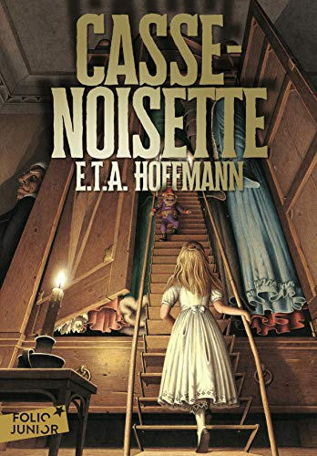 Casse-Noisette (Folio Junior) por E.T.A. Hoffmann