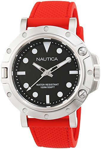 Reloj Nautica para Hombre NAD12549G