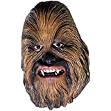 Mascara de Chewbacca adulto
