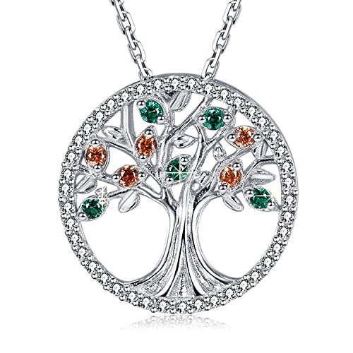 mega-creative-jewelry-family-tree-925-sterling-silver-pendant-necklace-with-swarovski-crystal-elemen