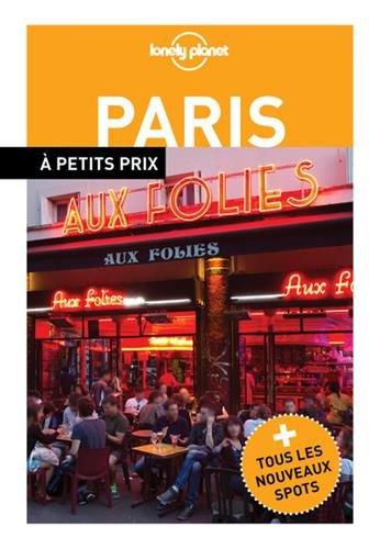 Paris à petits prix (1Plan détachable) (A petits prix)