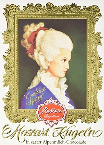 Reber Constanze Mozart-Kugel 12er-Packung, 240 g