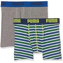 Puma Basic Boxer Printed...