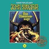 John Sinclair Tonstudio Braun - Folge 79: Das Dämonenauge. Teil 2 von 3 - Jason Dark