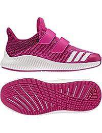 new style c0bbd 5ea2f adidas Kinder Fortarun Cf K Multisport Indoor Schuhe