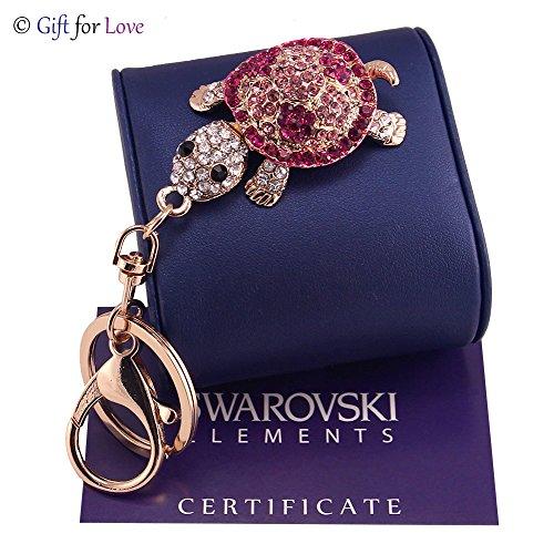 portachiavi-oro-donna-swarovski-elements-originale-g4love-cristalli-tartaruga