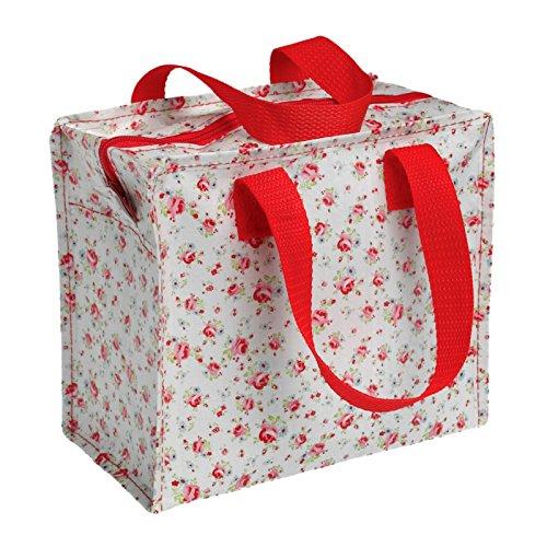dotcomgiftshop Kindertasche Petite Rose mit kleinen Blümchen Charlotte Bag