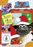 Timmy das Schäfchen – Timmys Weihnachtsüberraschung (Winter-Weihnachts-Special)