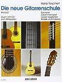 Die neue Gitarrenschule Band 2