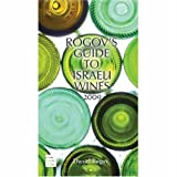 Rogov's Guide to Israeli Wines
