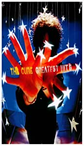 Cure-Greatest Hits [VHS]