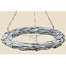 Suchergebnis Auf Amazon De Fur Deko Deckenkranz Metall