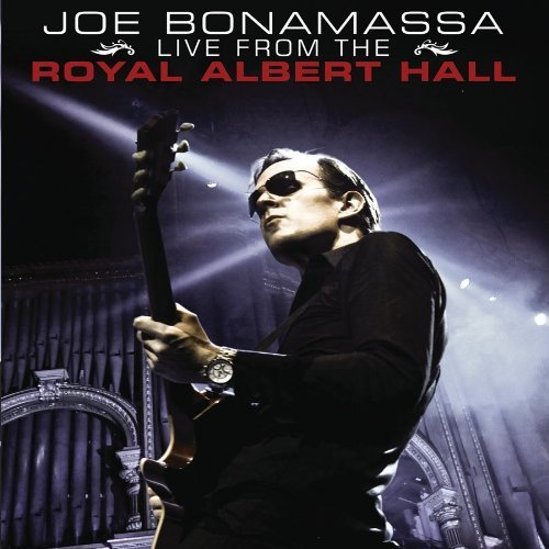 Joe Bonamassa Live From The Royal Albert Hall [2 CD] by Joe Bonamassa (2010-10-19)