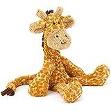 Jellycat - Peluche Girafe Merrydays 41 cm 41xcm