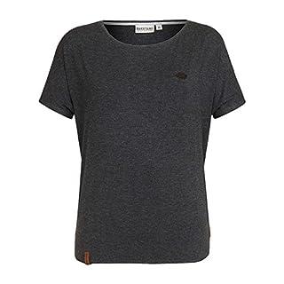 Naketano damen t shirt   Dein-Bürobedarf.de 084ead4fb9