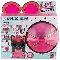 L.O.L. Surprise! l.o.l. Sorpresa 552260E7C Biggie Pet, Kitty