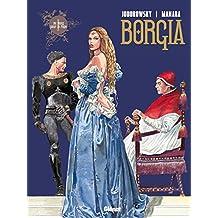 Borgia - Tome 01 : Du sang pour le pape