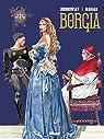 Borgia - Tome 01 : Du sang pour le pape par Jodorowsky