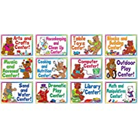 Early Childhood Signs! Bulletin Board