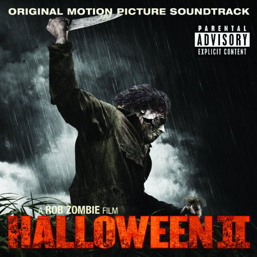 l Motion Picture Soundtrack A Rob Zombie Film (Explicit Version) [Explicit] (Soundtracks Halloween-rob Zombie)