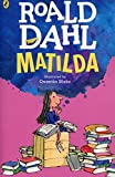 #10: Matilda (Dahl Fiction)