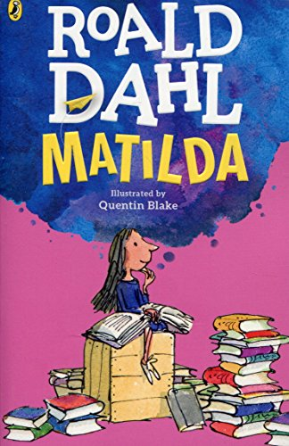 Matilda (Dahl Fiction) por Dahl Roald