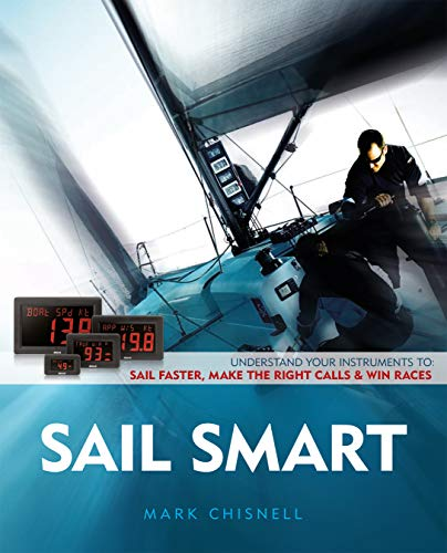 Sail Smart di Mark Chisnell