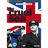 The Cruel Sea - Digitally Restored