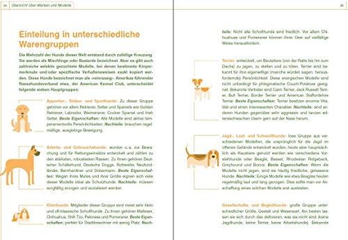 Hund – Betriebsanleitung: Inbetriebnahme, Wartung und Instandhaltung - 3