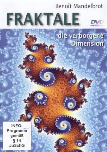 Benoit Mandelbrot: Fraktale - die verborgene Dimension (1 DVD, ca. 54 Min.)