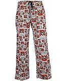 The Simpsons pantalones del pijama para Hombre Los Simpsons - Small