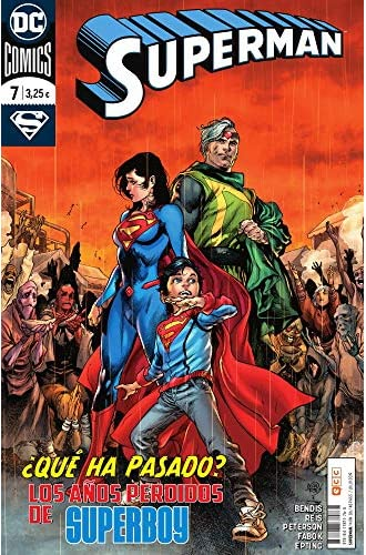 Superman núm. 86/ 7