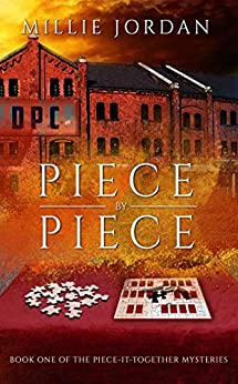 Book cover image for Piece by Piece (Piece-it-Together Mysteries Book 1)