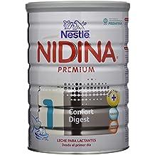 Nidina 1 Premium Confort Digest Leche para Lactantes en Polvo - 800 gr