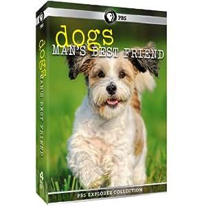 Pbs Explorer Coll: Dogs: Mans Best Friend 4 Pack [DVD] [Region 1] [US Import] [NTSC]